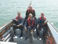 Motor Boat 3