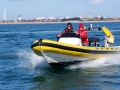 RYA Powerboat Intermediate course 098