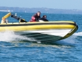 RYA Powerboat training in the Solent 150