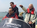RYA Powerboat training in the Solent FullSizeRender.jpg