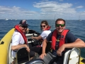 RYA Powerboat training in the Solent IMG_1741.JPG