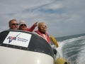 RYA Powerboat training in the Solent P1011295