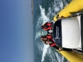 RYA Powerboat training in the Solent image1.JPG