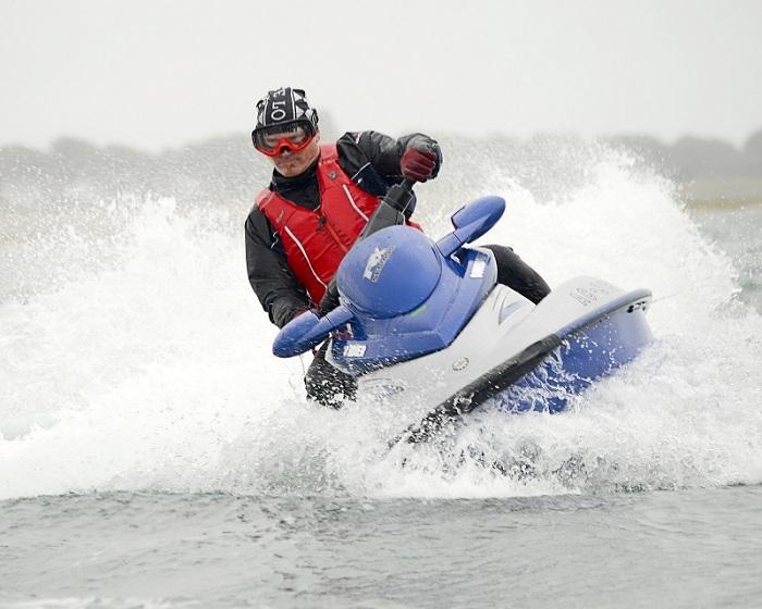 PWC / Jet Ski Training 1